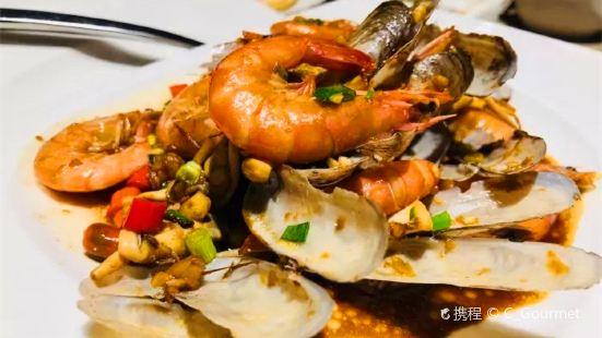 杭州洲際酒店原素全日餐廳