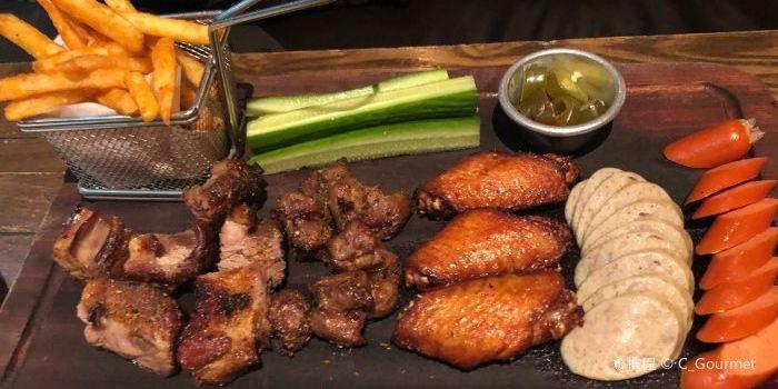 曼哈頓餐吧(美式牛仔餐吧)2