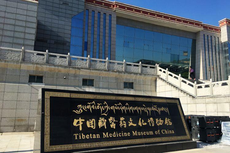 청해 티벳문화박물원2