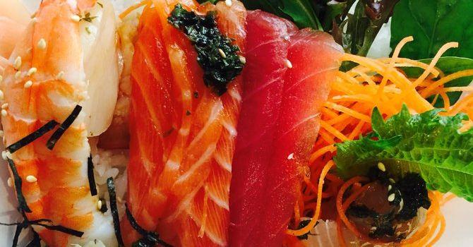 Chaki Chaki Japanese Restaurant & Bar3