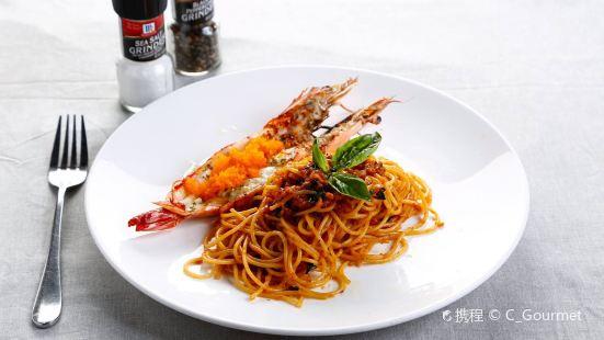 Bo.Lan Restaurant