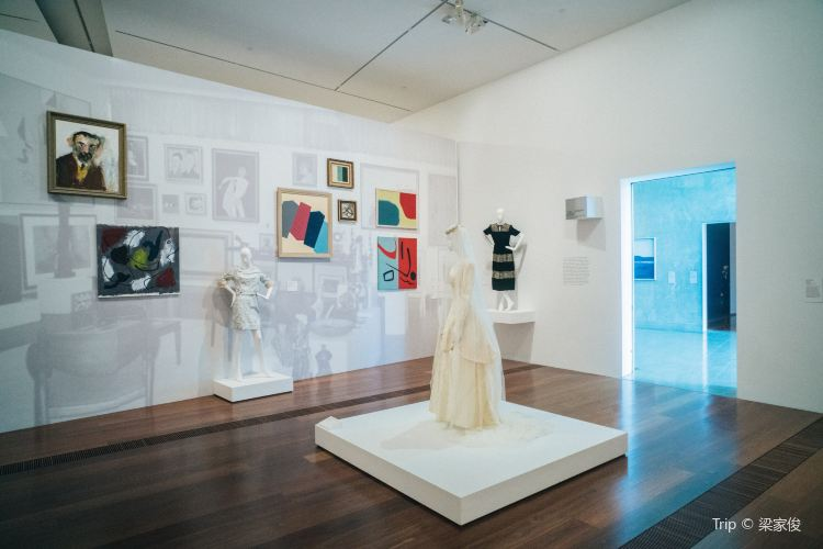 The Ian Potter Museum of Art1