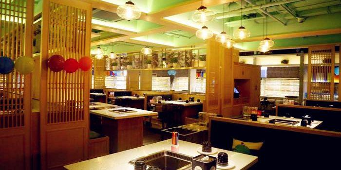 多倫多海鮮自助餐廳(合肥銀泰城店)2