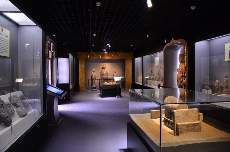 Jingchuan County Museum