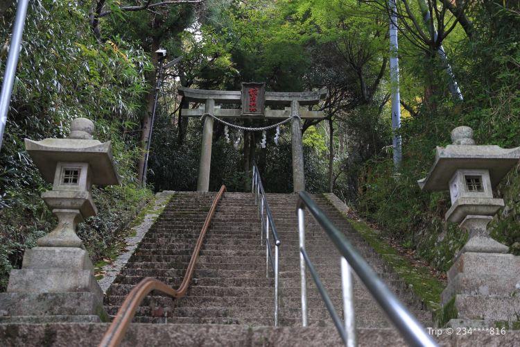 Arima Inari Shrine2