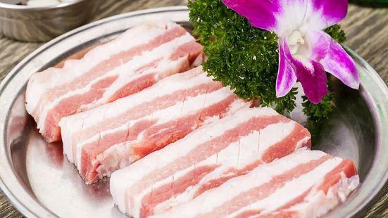 新麻蒲烤肉