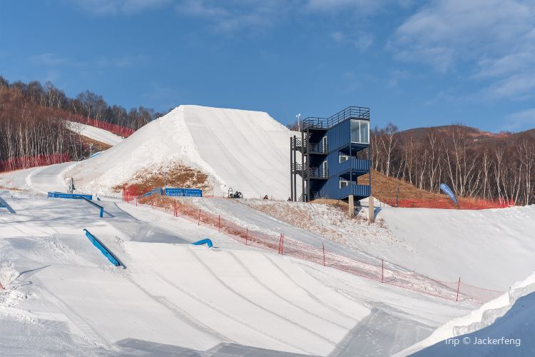 Genting Grand Secret Garden Resort (Yunding Ski Field)2