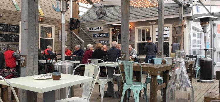 Blue Mussel Cafe