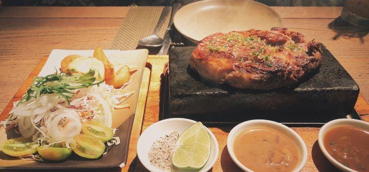 Gramm Restaurant1