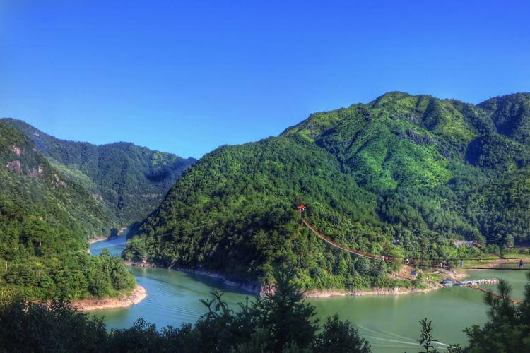 白鶴山莊2