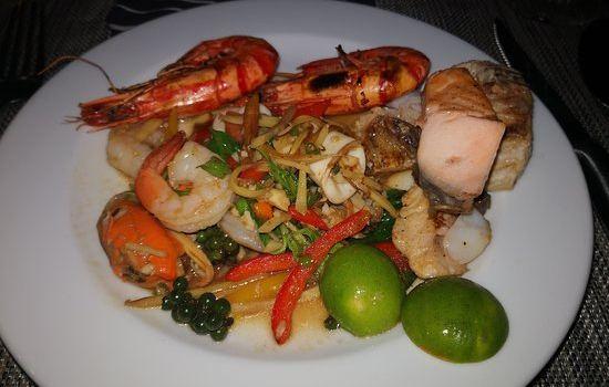 Sai Thong - Anantara Hua Hin Resort3