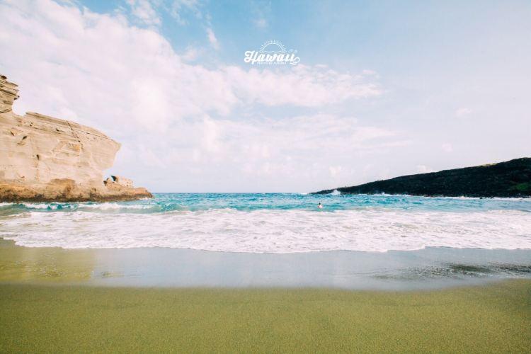Mahana Beach1