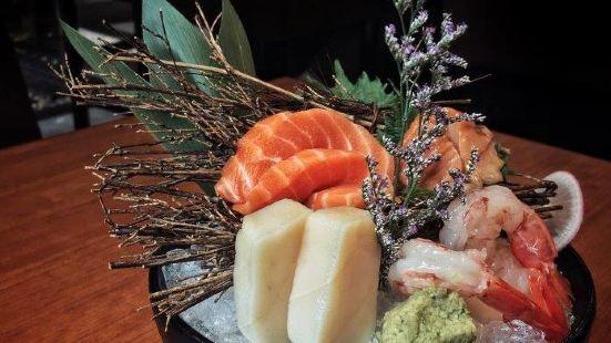 大猿日本料理(客村珠影店)