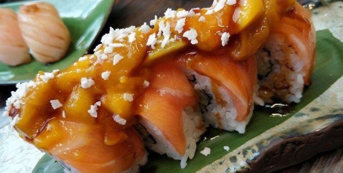 大猿日本料理(客村珠影店)1