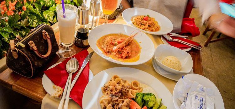 Dubravka 1836 Restaurant3
