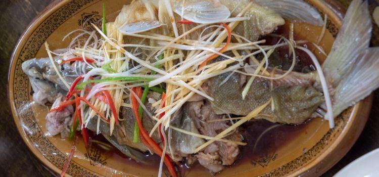 松茸石鍋雞3