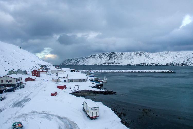 North Cape1