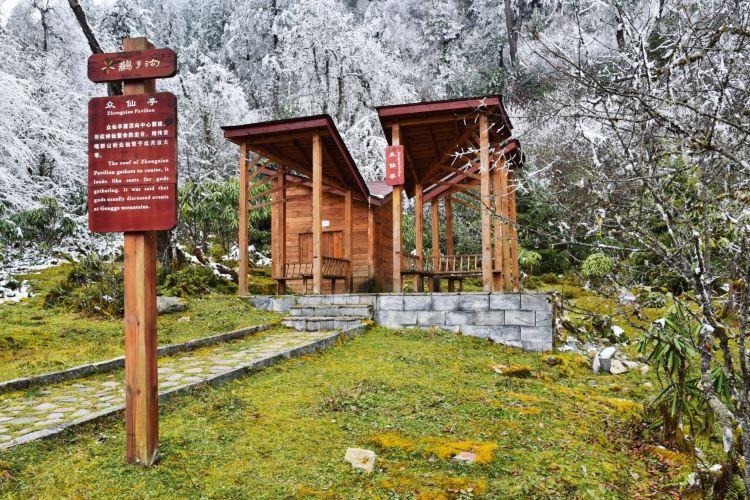 Yanzi Trench Scenic Area2
