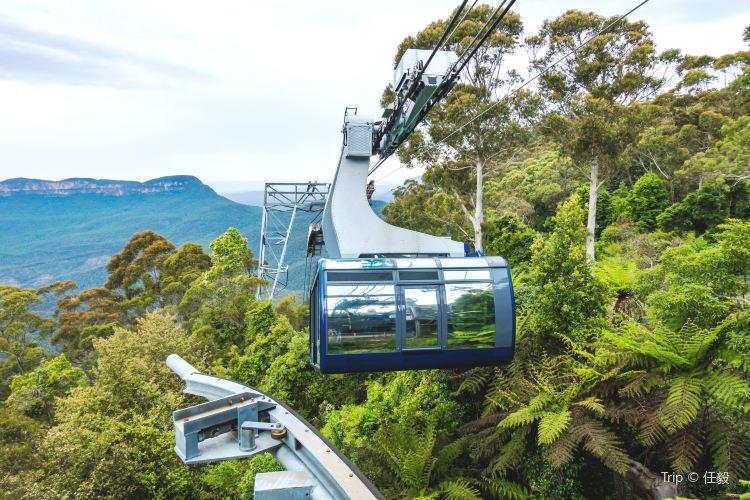 Blue Mountains Scenic World (Katoomba)3