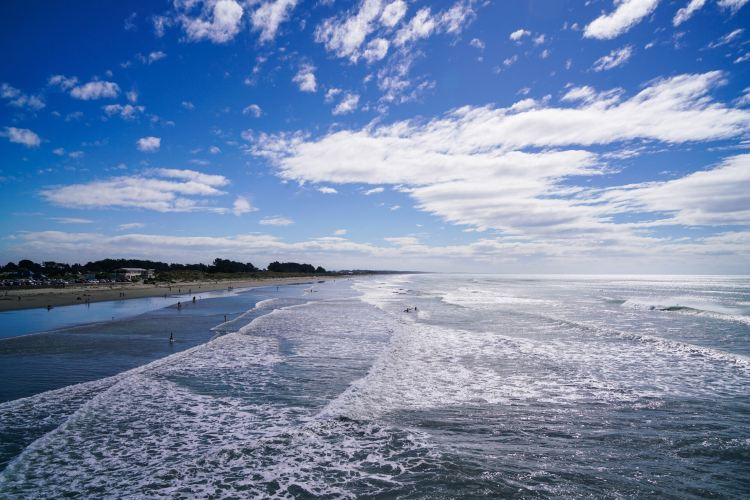 New Brighton Beach3