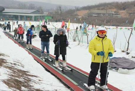 Liehu Ski Field