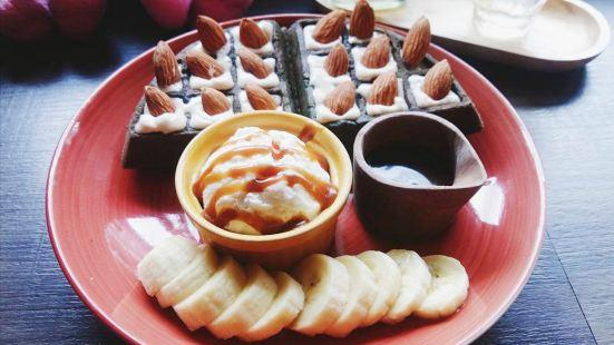 Nahim Cafe & Handcraft