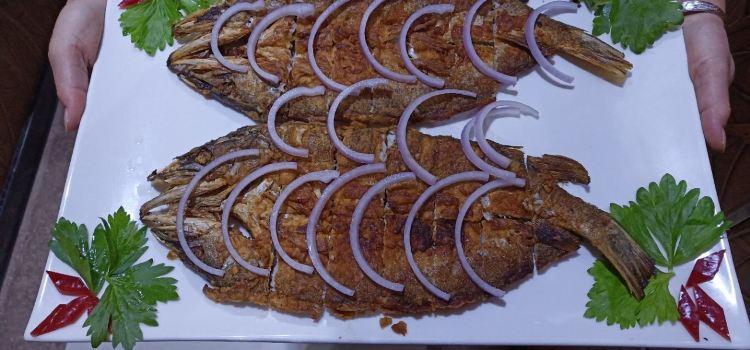 海城魚莊1