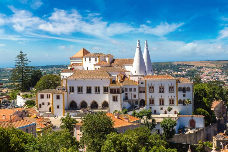 Sintra National Palace2