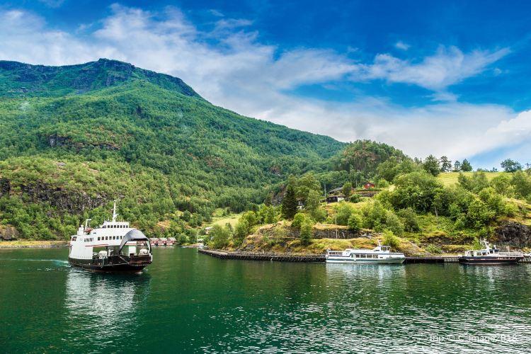 Fjord Cruises1