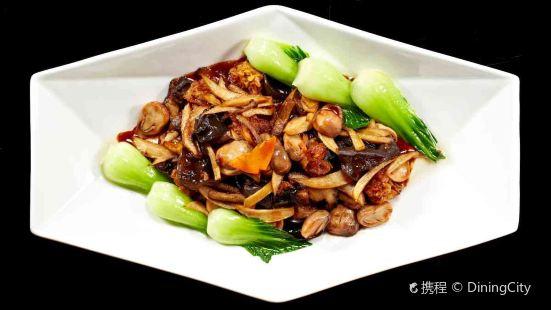 廣州聖豐索菲特大酒店·南粵宮中餐廳