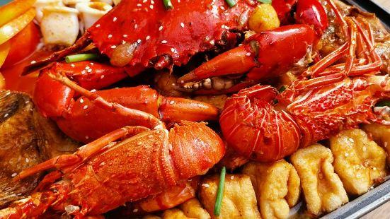 郭姐海鮮餐廳