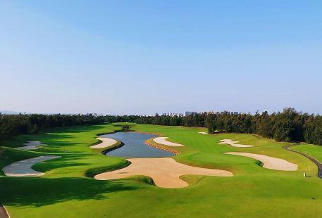 美視五月花高爾夫俱樂部