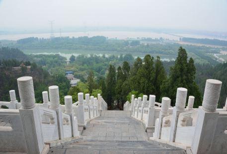 五龍峰景區