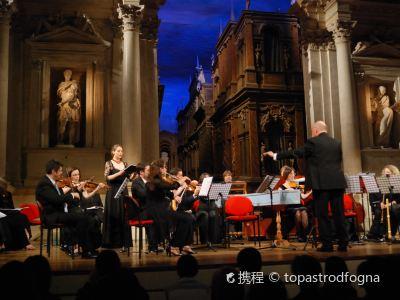 Bach Festival
