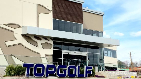 Topgolf Atlanta