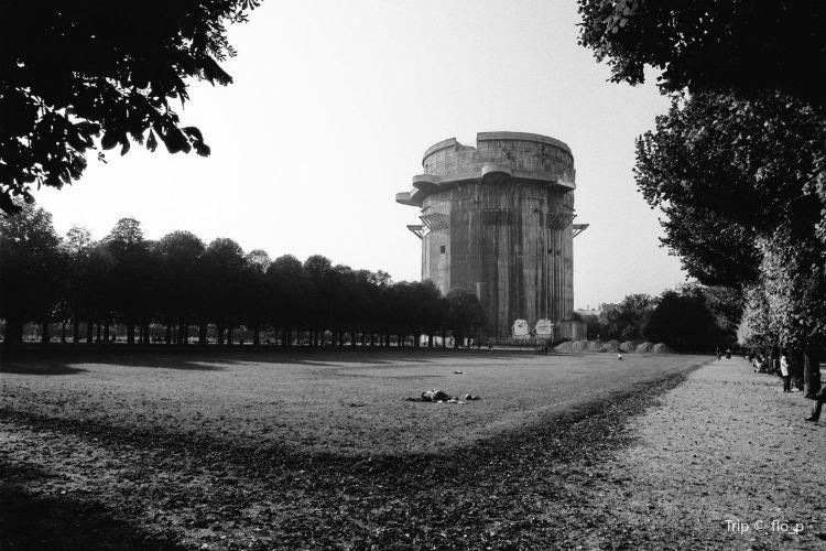 Flak Tower3