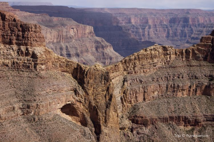Grand Canyon Skywalk2