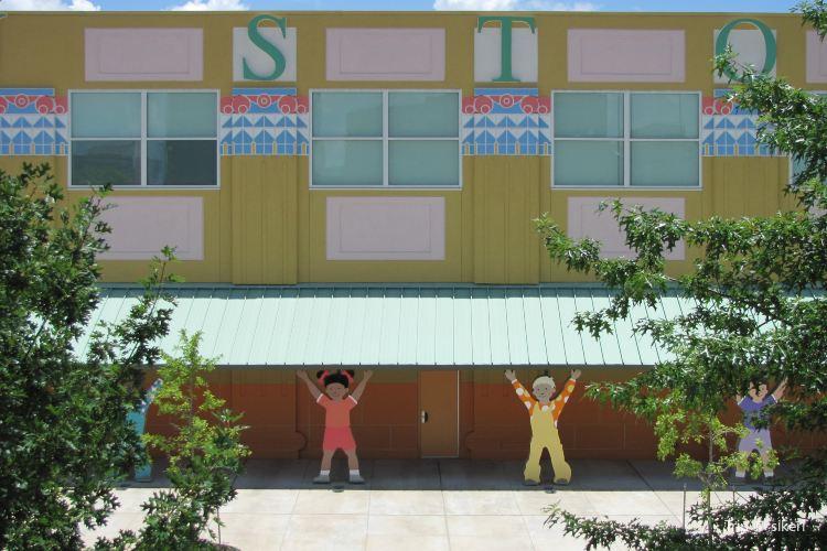 Children's Museum of Houston3