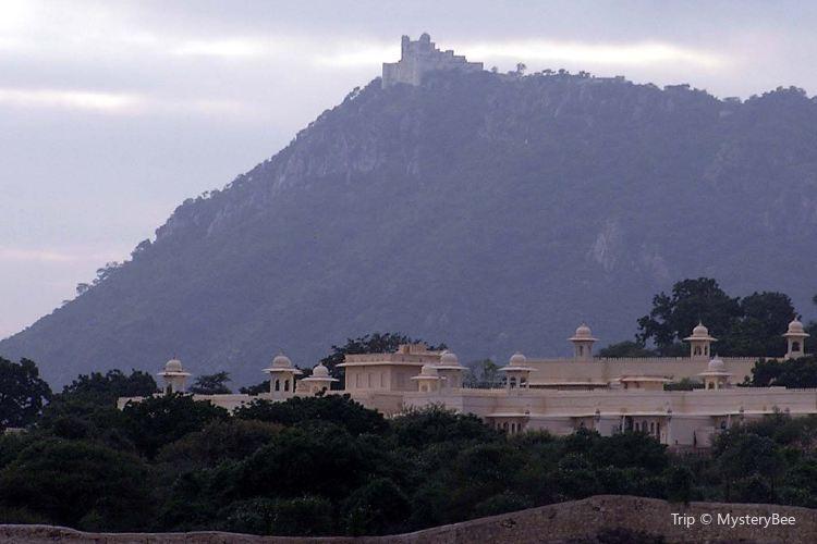 雨季宮殿3