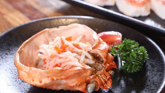 橘焱胡同燒肉夜食(華潤永珍城店)