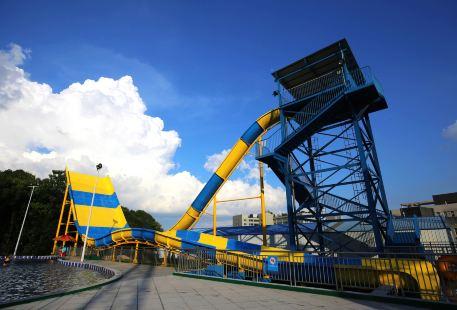 Changsha V5 Xingqiu Water Amusement Park
