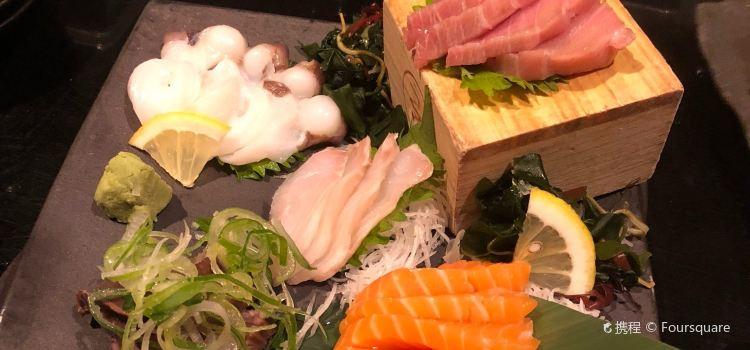 初代 魚まる(網走総本店)
