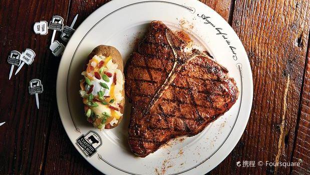 Saltgrass Steak House2