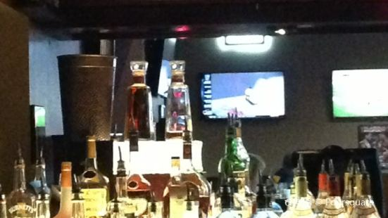 The Brookside II Sports Bar & Grill