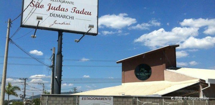 Restaurante São Judas Tadeu Demarchi1