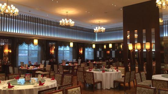 太原幷州飯店·並萃閣