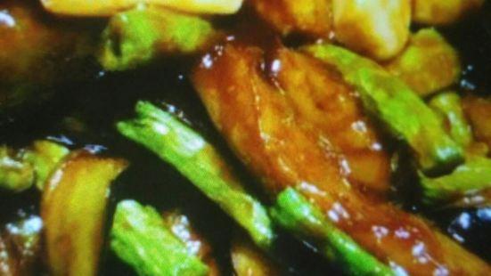 東北特色炒菜·鐵鍋燉(桐廬店)