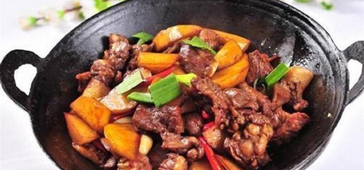 劉媽土菜館