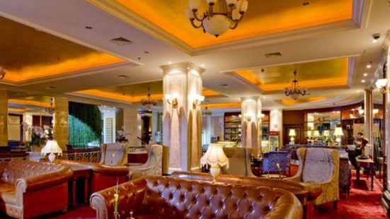 象山港國際酒店阿波羅西餐廳