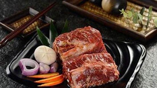九田家果木烤肉(南馬店)
